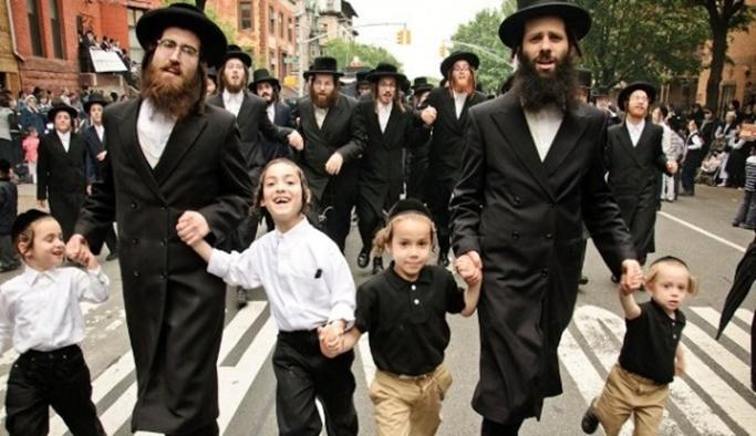 Amerikan Yahudi Cemaati İsrail'den uzaklaşıyor