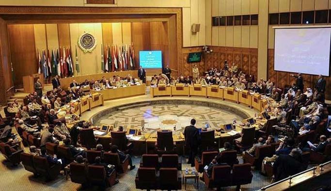 Arap Birliği'nden 'İsrail'e baskı' çağrısı