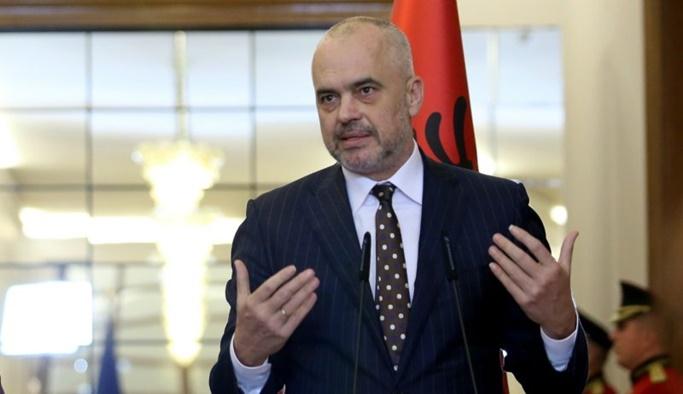 Arnavutluk Başbakanı: Erdoğan'ı örnek alıyorum