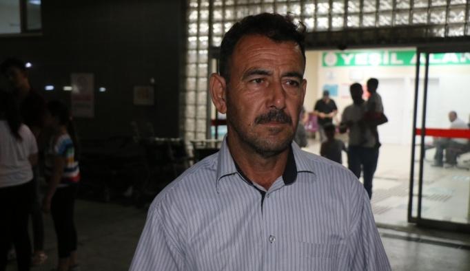 Aydın'da gıda zehirlenmesi iddiası