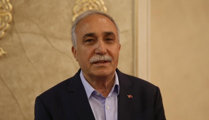 Bakan Fakıbaba'dan miting teşekkürü