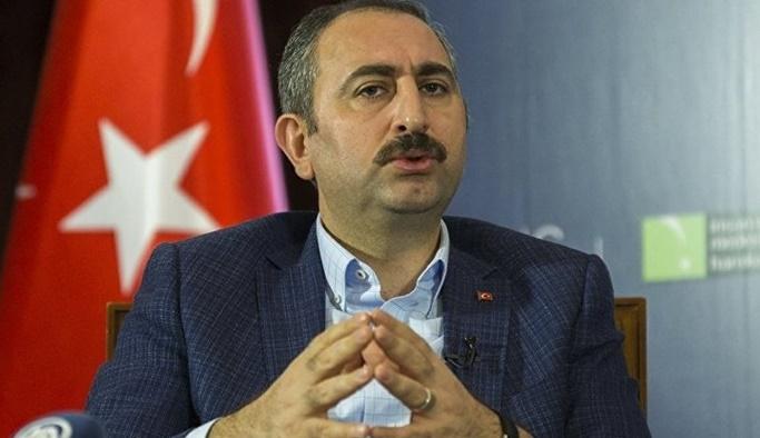 Bakan Gül'den mükerrer oy açıklaması