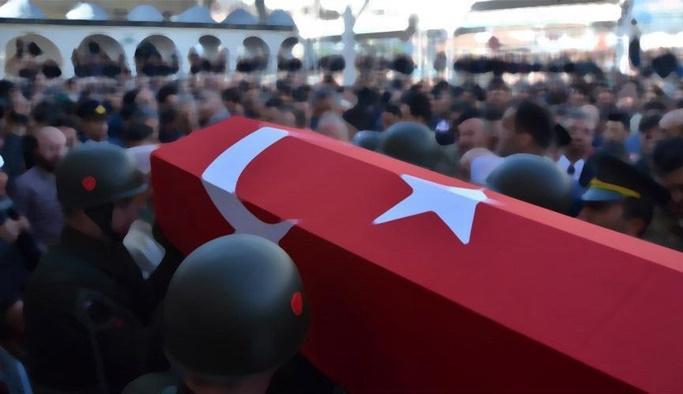 Bitlis'te terör saldırısı: Bir asker şehit oldu