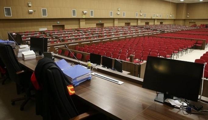 Bolu'daki FETÖ davalarında karar