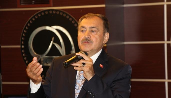 """""""CHP, Atatürk'ün partisi olmaktan çıktı"""""""