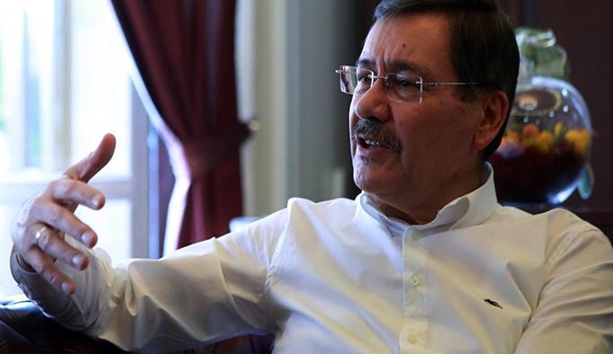 CHP'den Melih Gökçek hakkında suç duyurusu