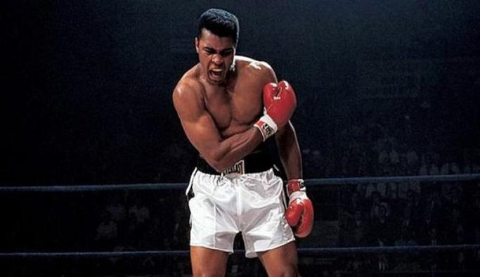 Donald Trump: Muhammed Ali'yi affedebilirim