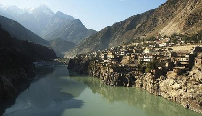 Dünya Bankası'ndan İndus nehri için yeni adım