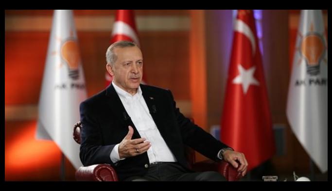 Erdoğan: Seçim 1. turda bitecek