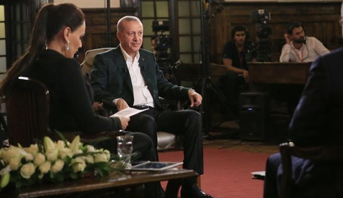Erdoğan: Seçimden sonra OHAL'i kaldırabiliriz
