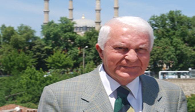 Eski Devlet Bakanı Şerif Ercan vefat etti