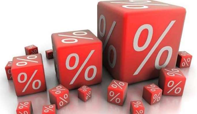 Faiz çarkı konutta diğer kredilerin tersine işliyor