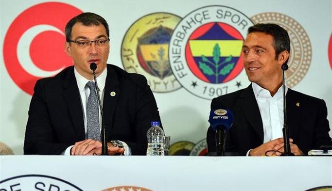 Fenerbahçe ile Comolli arasında 3 yıllık sözleşme