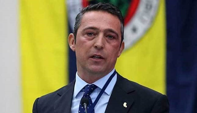 Fenerbahçe'nin yeni başkanı Ali Koç: Durum beklentilerimizden kötü