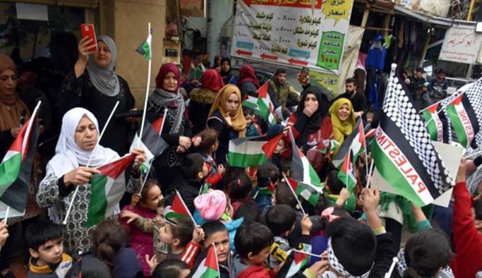Filistinli mültecileri zor günler bekliyor