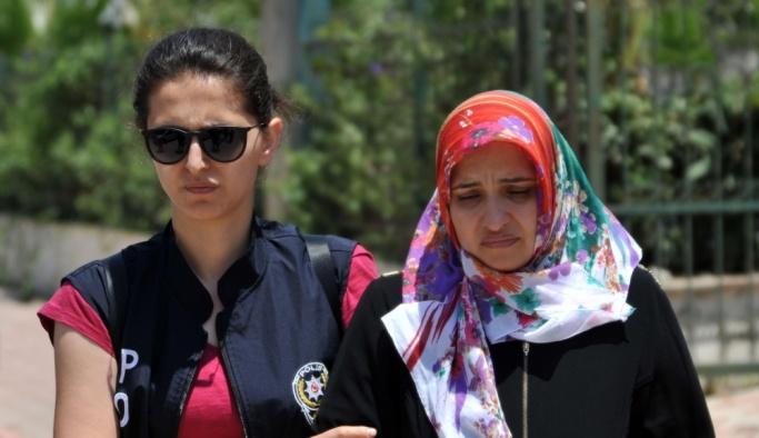 GÜNCELLEME - Antalya'da cinayet