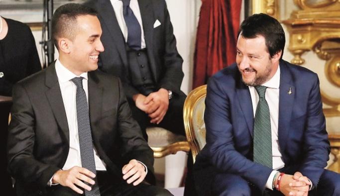 Güney Avrupa'da siyasi kriz