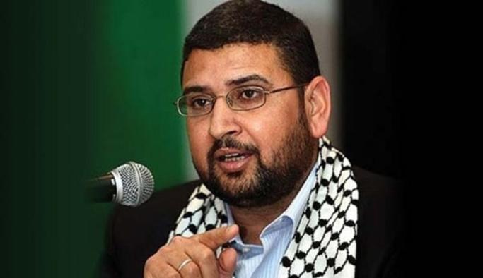 Hamas'tan ilk yorum: ABD yalnızlaşıyor