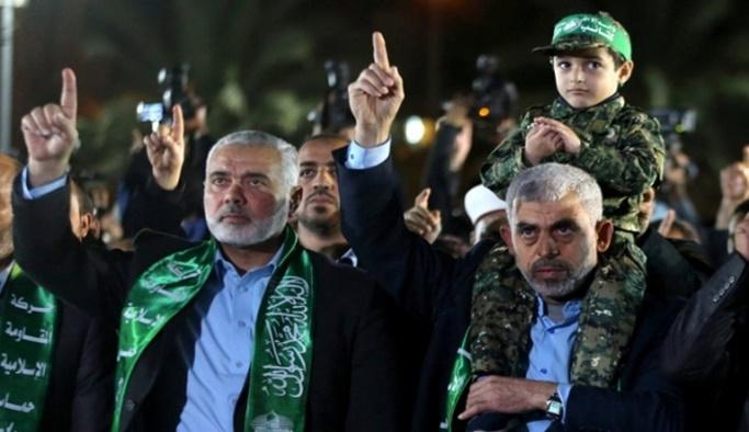 Hamas'tan 'uzlaşıya bağlıyız' mesajı