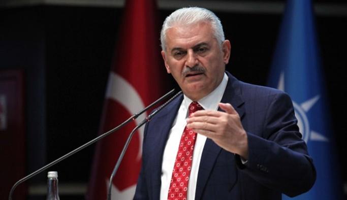 'HDP ile iş yapanları milletin takdirine bırakıyoruz'