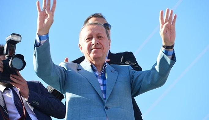 İhvan, Cumhurbaşkanı Erdoğan'ı kutladı