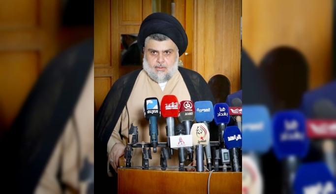 Irak'ta Sadr, Haşdi Şabi koalisyonu ile ittifak kurdu