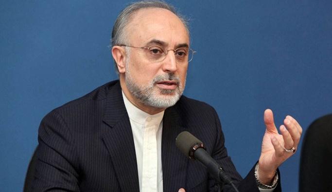İran: Santrifüj üretmek anlaşmaya aykırı değil