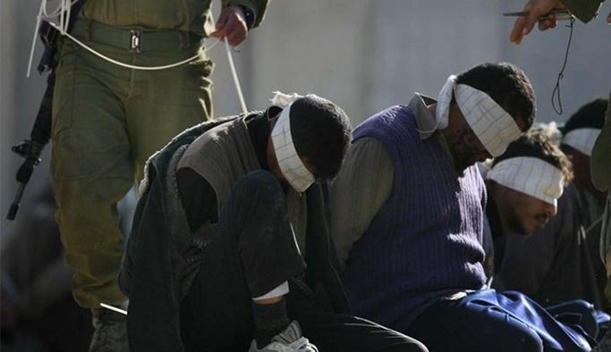 İsrail Filistinli mahkumların şartlarını ağırlaştıracak
