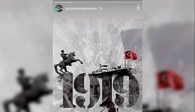 İsveç'te Türk kaleciye hakaret