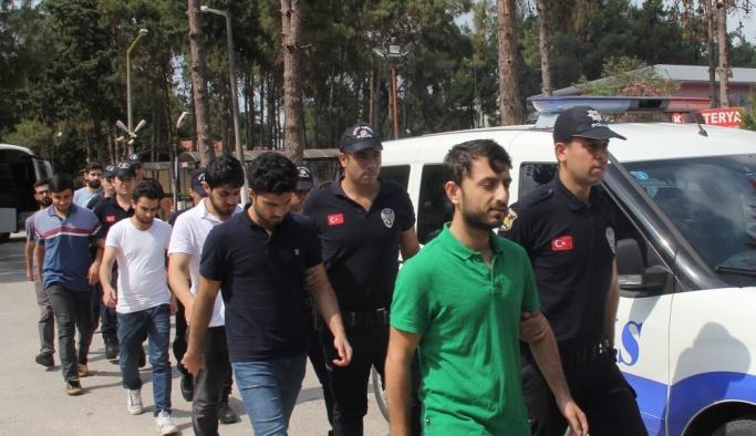 İYİ Parti İlçe Gençlik Kolları Başkanı FETÖ'den tutuklandı