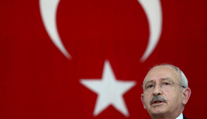 Kılıçdaroğlu, engelli sivil toplum kuruluşları temsilcileriyle buluştu