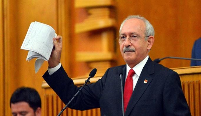 Kılıçdaroğlu, Erdoğan ve yakınlarına tazminat ödeyecek
