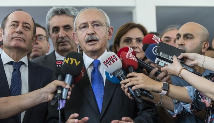 Kılıçdaroğlu'ndan yükselen patates ve soğan fiyatlarına ilişkin açıklama