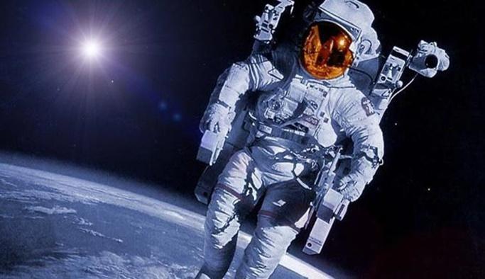 Kozmonotlar için geliştirilen silah ortaya çıktı