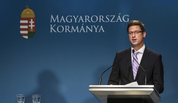 Macaristan'dan AB'ye bütçe tepkisi