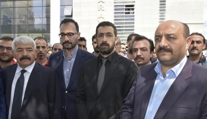 MHP Elazığ'da milletvekili seçim sonuçlarına itiraz etti