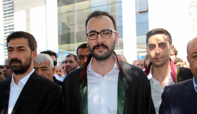 MHP'nin Elazığ'da milletvekili seçim sonuçlarına itiraz etmesi