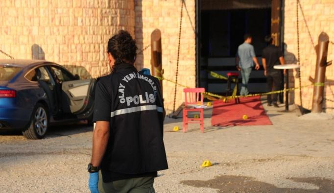 Muğla'da gece kulübüne silahlı saldırı: 2 ölü