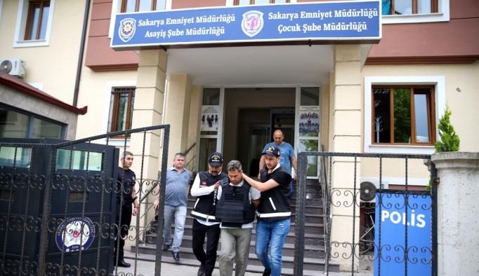 Sakarya'daki cinayet
