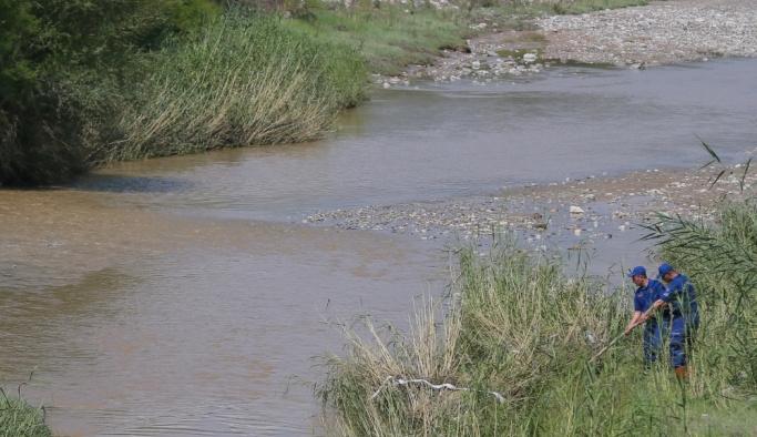 Selendi'de sele kapılan çocuğun kaybolması