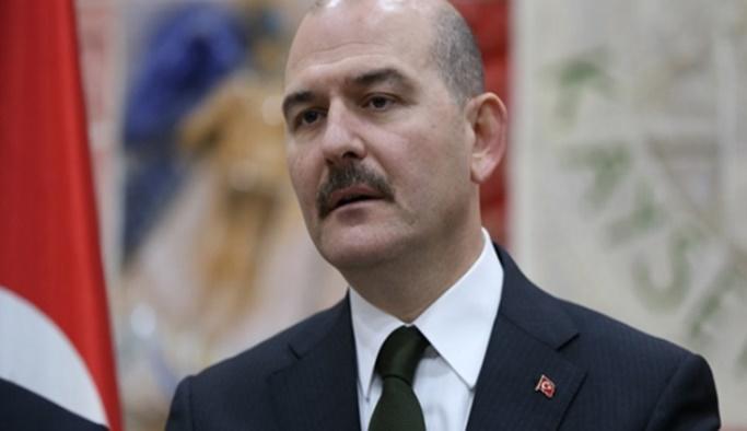 Soylu: PKK'yı tarihe gömeceğiz
