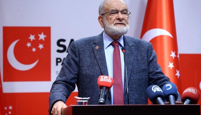 Temel Karamollaoğlu, Selahattin Demirtaş terörist olmaz
