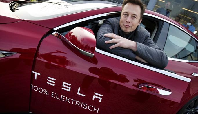 Tesla'dan Türkiye için iş ilanı