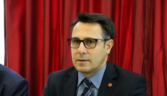 TİKA Doğu Makedonya'da iki okul inşa edecek