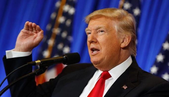 Trump Beyaz Saray'da iftar verecek