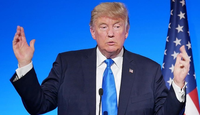 Trump'ın gümrük vergilerine 33 ülkeden misilleme