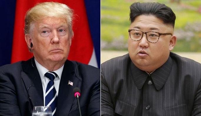 Trump'ın 'Kim Jong-un' oyunu