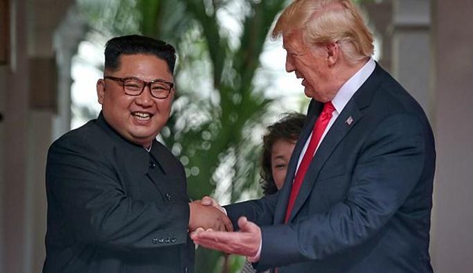 Trump-Kim görüşmesi ve Asya'da bölgesel düzen
