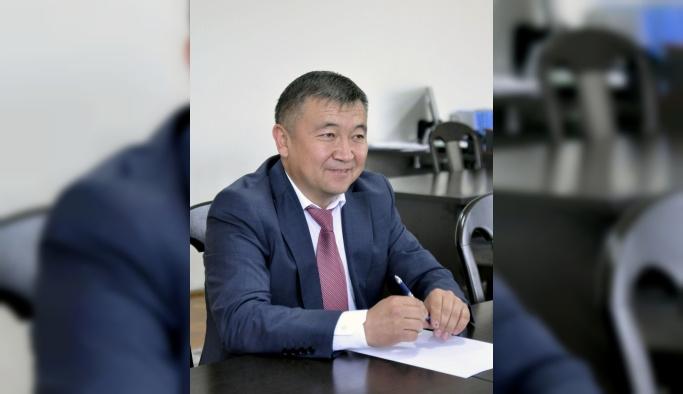 """Türkiye'den """"Kırgızistan'da Bölgesel Kalkınma Yılı"""" etkinliklerine destek"""