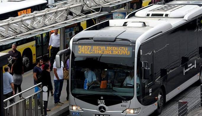 YKS'ye girecek öğrencilere toplu ulaşım ücretsiz olacak